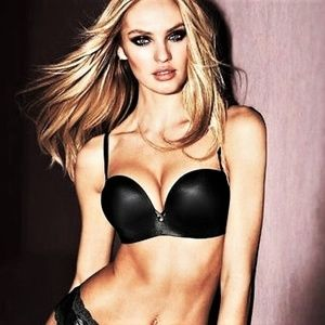 Bombshell Bra +2 Cup Multi Way Removable straps